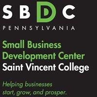 Saint Vincent College Small Business Development Center