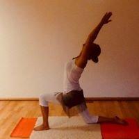 Yoga Odyssey