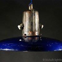 Blubulb Vintage Lighting