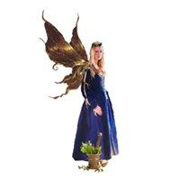 Garden Fairy Apothecary