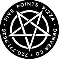 Five Points Pizza Denver, CO