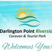 Darlington Point Riverside Caravan Park