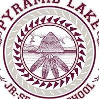 Pyramid Lake Jr/Sr High School