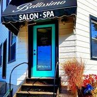 Bellissimo Salon and Spa