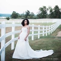 Misty Meadows Farm Weddings & Events