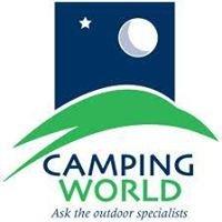 Camping World & Compleat Angler Maryborough