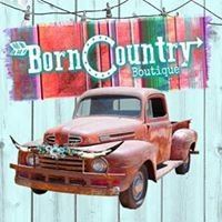 Born Country Boutique