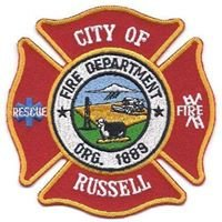 Russell City Fire Department