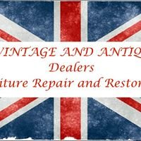 TS Vintage and Antiques