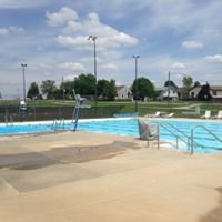 Dike Community Pool
