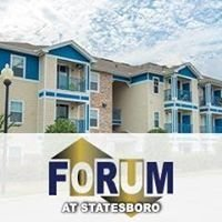 The Forum at Statesboro