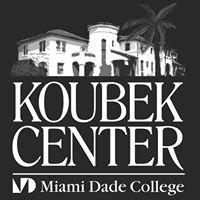 Koubek Center - Miami Dade College