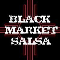 Black Market Salsa