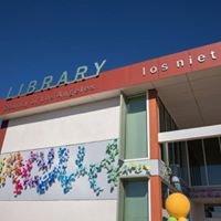 Los Nietos Library