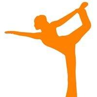 Happy Warrior Yoga