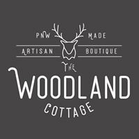 The Woodland Cottage
