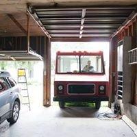 Road Range Food Truck