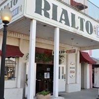 Rialto Antique Market, West Monroe, LA