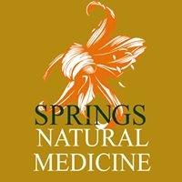Springs Natural Medicine
