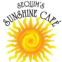 Sequim's Sunshine Cafe