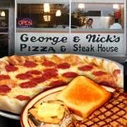 George & Nick's Pizza & Steakhouse