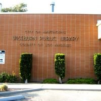 Wiseburn Library