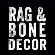 Rag & Bone Decor