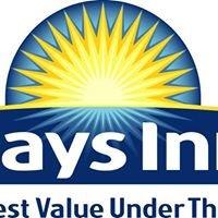 Days Inn Suites & Convention Center