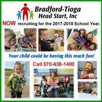 Bradford-Tioga Head Start