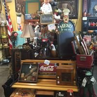 Misty's Vintage Treasures at Junk in the Trunk Emporium