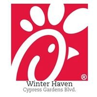 Chick-fil-A Winter Haven
