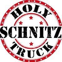 Holy Schnitz Food Truck