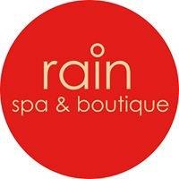 Rain Spa & Boutique