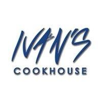 Ivan's Cookhouse