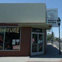 Sand Dollar Thrift & Antique Store