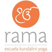 RAMA Escuela Kundalini Yoga