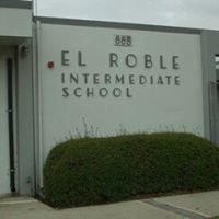 El Roble Intermediate School