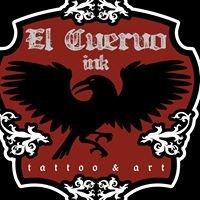 El Cuervo Ink