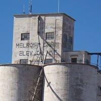 Melrose Grain & Elevator