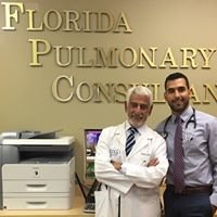 Florida Pulmonary Consultants & Sleep Disorder Center, PA