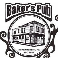 Baker's Pub