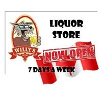 Willy's Grill & Liquor Store
