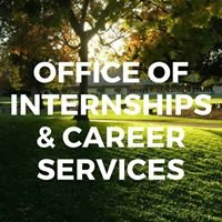 Menlo College Office of Internships & Career Services