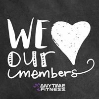 Anytime Fitness McMurray, PA