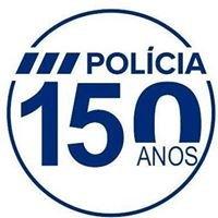 Polícia de Segurança Pública - Comando Metropolitano de Lisboa