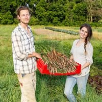 Foxtrot Organic Farm