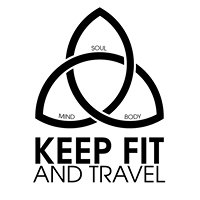 Keep Fit and travel