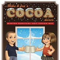 Mike and Jen's Hot Cocoa