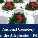 WAA - National Cemetery of the Alleghenies