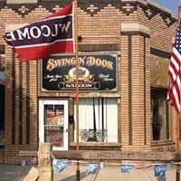 Swingin' Door Saloon